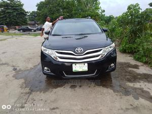 Toyota Venza 2013 LE AWD Black | Cars for sale in Lagos State, Ojo