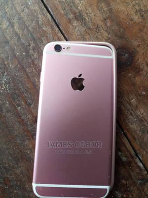 Apple iPhone 6s 64 GB Pink | Mobile Phones for sale in Cross River State, Calabar