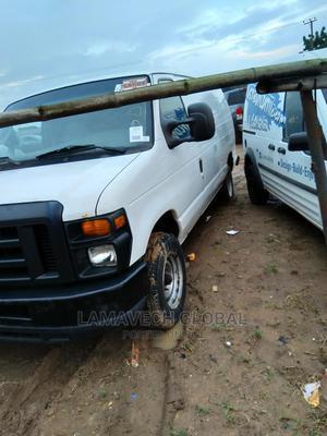 Tokunbo Ford Econoline E350 2008 | Buses & Microbuses for sale in Ogun State, Obafemi-Owode