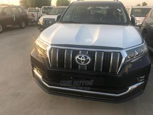 New Toyota Land Cruiser Prado 2020 Black | Cars for sale in Lagos State, Amuwo-Odofin