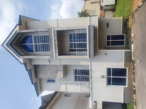 Furnished 4bdrm Duplex in Idu Industrial for Rent | Houses & Apartments For Rent for sale in Abuja (FCT) State, Idu Industrial