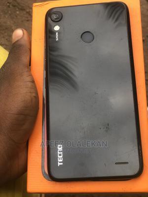 Tecno Spark 3 16 GB Black   Mobile Phones for sale in Ondo State, Akure