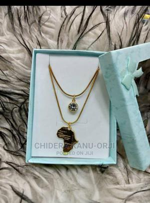 Double Pendant Necklaces | Jewelry for sale in Lagos State, Ojo