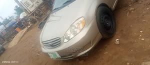 Toyota Corolla 2004 1.4 D Automatic Gold   Cars for sale in Osun State, Ife