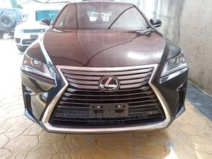 Lexus RX 2019 350 FWD Black | Cars for sale in Lagos State, Ikeja