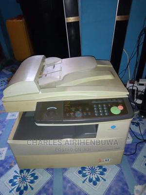 Konica Minolta 130F Bizhub | Printing Equipment for sale in Edo State, Benin City