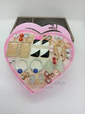Earrings Set | Jewelry for sale in Lagos State, Ojo