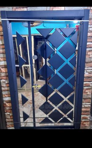 9inches Frame 4ft Turkey Luxury Door   Doors for sale in Lagos State, Apapa