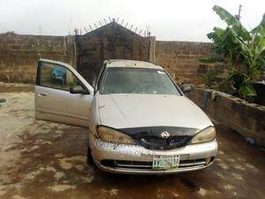 Nissan Primera 2003 Break Silver | Cars for sale in Oyo State, Ibadan
