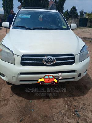 Toyota RAV4 2006 V6 4x4 Gold | Cars for sale in Imo State, Owerri