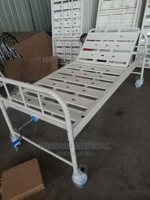 Hospital Bed   Medical Supplies & Equipment for sale in Lagos State, Mushin