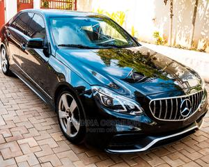 Mercedes-Benz E350 2010 Black | Cars for sale in Abuja (FCT) State, Wuse 2