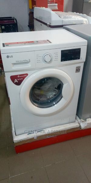 LG Washing Machine   Home Appliances for sale in Lagos State, Isolo