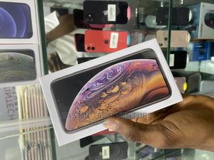New Apple iPhone XS 256 GB Black | Mobile Phones for sale in Lagos State, Amuwo-Odofin