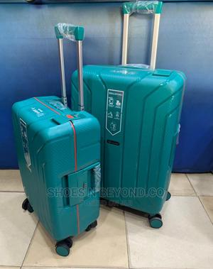 EXTREME LUXURY Travelling Luggage for Bosses | Bags for sale in Lagos State, Lagos Island (Eko)