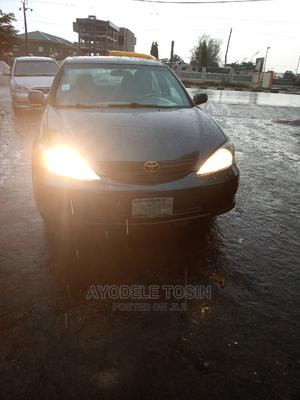 Toyota Camry 2002 Green   Cars for sale in Lagos State, Ifako-Ijaiye