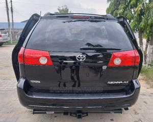 Toyota Sienna 2009 XLE Limited AWD Black   Cars for sale in Lagos State, Amuwo-Odofin
