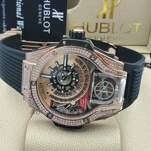 Hublot Stone   Watches for sale in Enugu State, Enugu