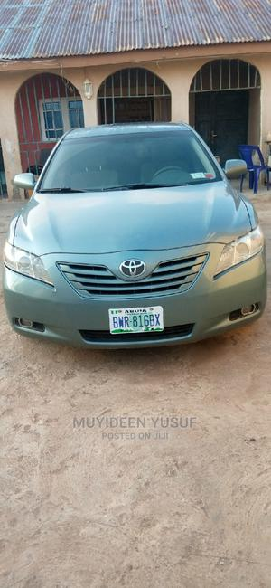Toyota Camry 2009 Green   Cars for sale in Abuja (FCT) State, Gwarinpa