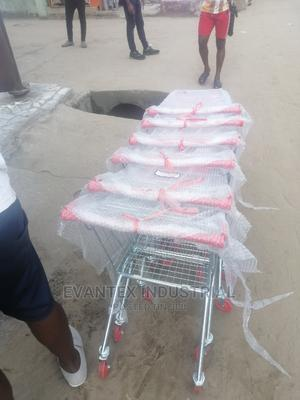 Supermarket Trolley   Kitchen Appliances for sale in Lagos State, Ojo