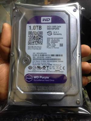 Hard Disk for Cctv 1TB   Computer Hardware for sale in Lagos State, Ikeja