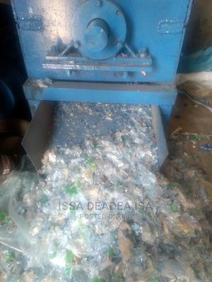 Plastic Shredder | Manufacturing Equipment for sale in Lagos State, Badagry