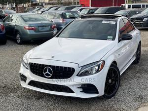 Mercedes-Benz C43 2017 White | Cars for sale in Abuja (FCT) State, Mabushi