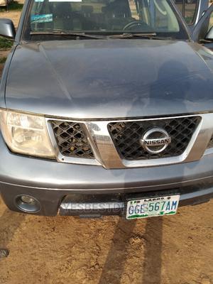 Nissan Xterra 2006 SE Gray | Cars for sale in Abuja (FCT) State, Garki 1