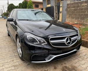 Mercedes-Benz E350 2011 Black   Cars for sale in Lagos State, Magodo
