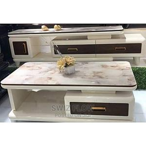 Marble TV Stand | Furniture for sale in Lagos State, Maryland