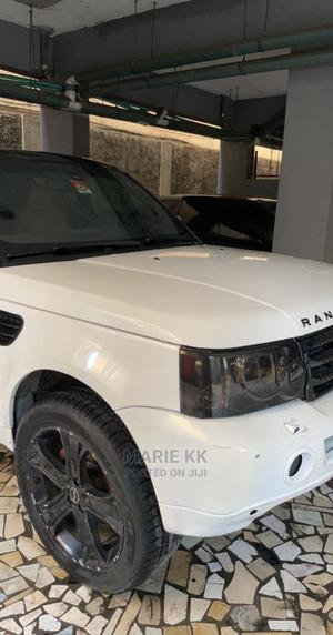 Land Rover Range Rover 2007 White | Cars for sale in Lagos State, Lekki