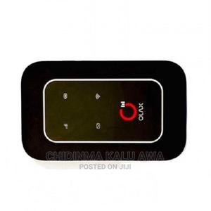 ZTE MF980U Super 4G LTE Advanced Mobile Wifi Router Hotspot | Networking Products for sale in Lagos State, Ikeja