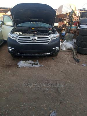 Complete Upgrade Kit Toyota Highlander From 208 to 2013 | Automotive Services for sale in Lagos State, Ajah