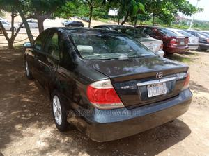 Toyota Camry 2004 Green | Cars for sale in Abuja (FCT) State, Jabi