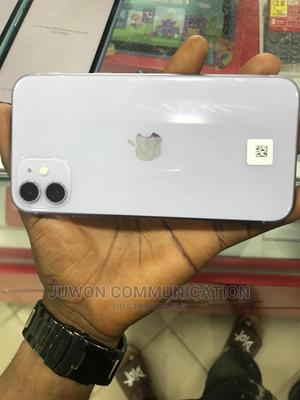 Apple iPhone 11 64 GB White | Mobile Phones for sale in Oyo State, Egbeda