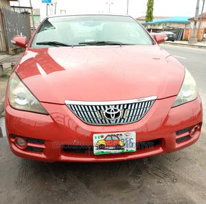Toyota Solara 2006 Red | Cars for sale in Delta State, Warri