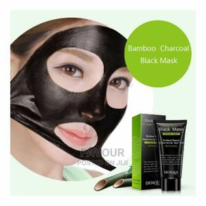 Bioaqua Peel Off Face Mask for Pimple Acne Treatment | Skin Care for sale in Lagos State, Surulere
