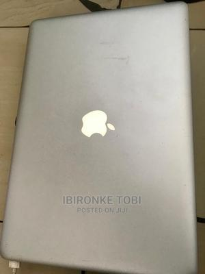 Laptop Apple MacBook Pro 2011 4GB Intel Core I7 HDD 500GB | Laptops & Computers for sale in Osun State, Ife