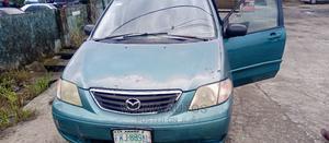Mazda MPV 2003 2.3 Green   Cars for sale in Delta State, Warri