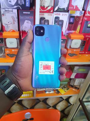 Itel P36 16 GB Blue | Mobile Phones for sale in Anambra State, Onitsha