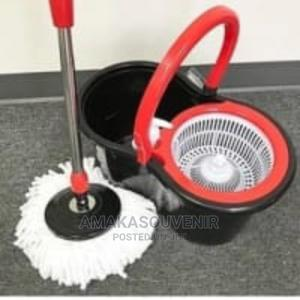 Magic Spin Mop | Home Accessories for sale in Lagos State, Lagos Island (Eko)