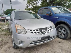 Nissan Rogue 2012 SV Silver   Cars for sale in Lagos State, Ajah