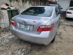 Toyota Camry 2008 2.4 LE Silver | Cars for sale in Lagos State, Ajah