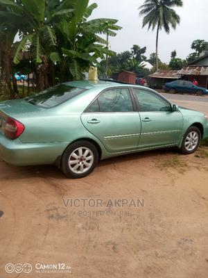Toyota Camry 2010 Green | Cars for sale in Akwa Ibom State, Ikot Ekpene