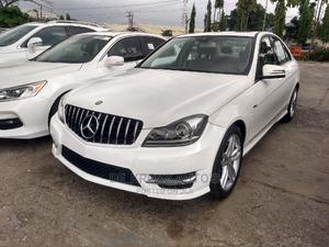 Mercedes-Benz C250 2012 White | Cars for sale in Lagos State, Ikeja