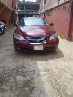 Lexus ES 2008 350   Cars for sale in Lagos State, Ojo