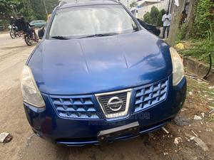 Nissan Rogue 2008 SL 4WD Blue | Cars for sale in Lagos State, Amuwo-Odofin