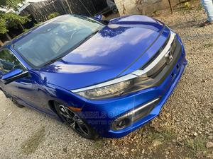Honda Accord 2017 Blue   Cars for sale in Abuja (FCT) State, Gwarinpa