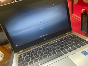 Laptop HP EliteBook Folio 9470M 4GB Intel Core I5 HDD 1T | Laptops & Computers for sale in Edo State, Benin City
