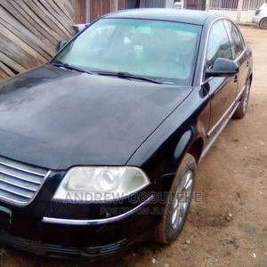 Volkswagen Passat 2005 2.0 Automatic Black   Cars for sale in Abuja (FCT) State, Dei-Dei
